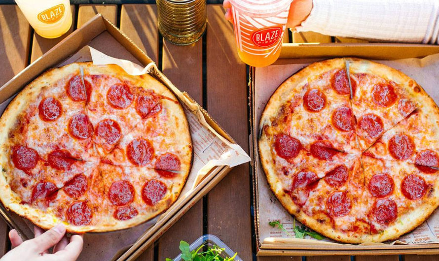 Is Blaze Pizza Actually Good? Here's an Honest Review