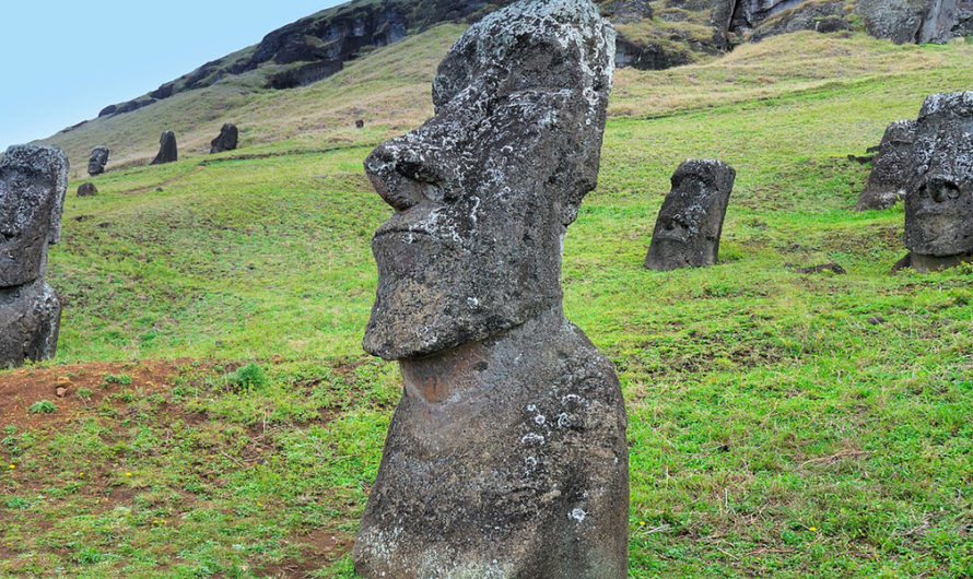 New Research Shows Easter Island Thrived Longer Than Previously Believed