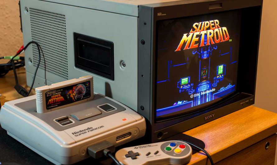 Finding the Best CRT TV for Retro Gaming