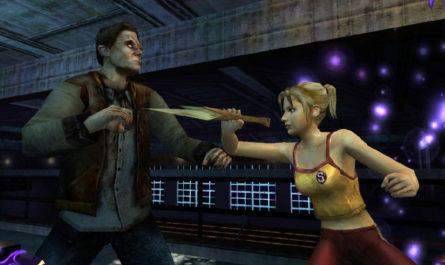 Buffy the Vampire Slayer Xbox