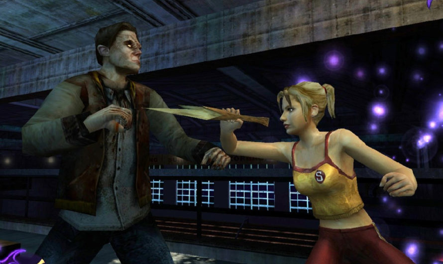 A Quick Review of Buffy the Vampire Slayer (Xbox)