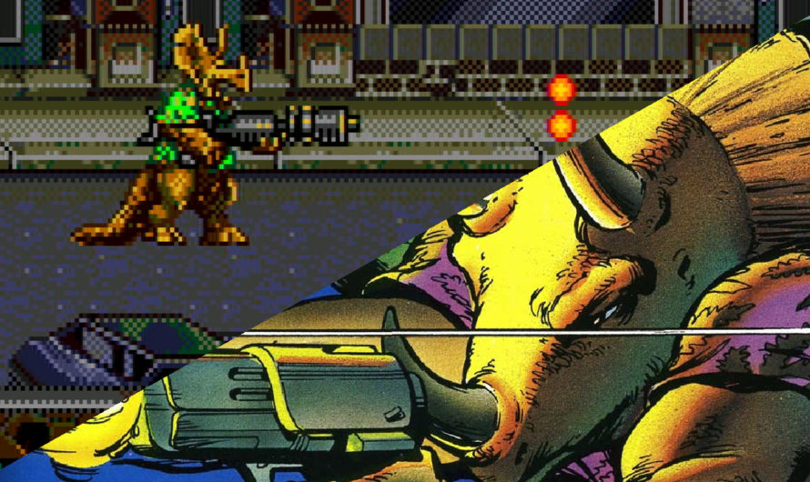 How Tom Mason's Dinosaurs for Hire Became a Video Game