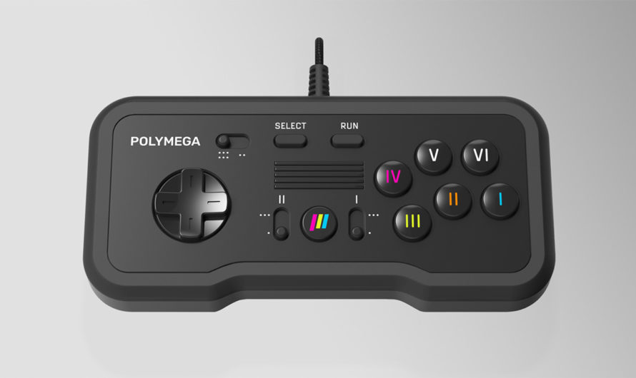 Polymega Turbo Controller Review: Good PC Engine Controller?