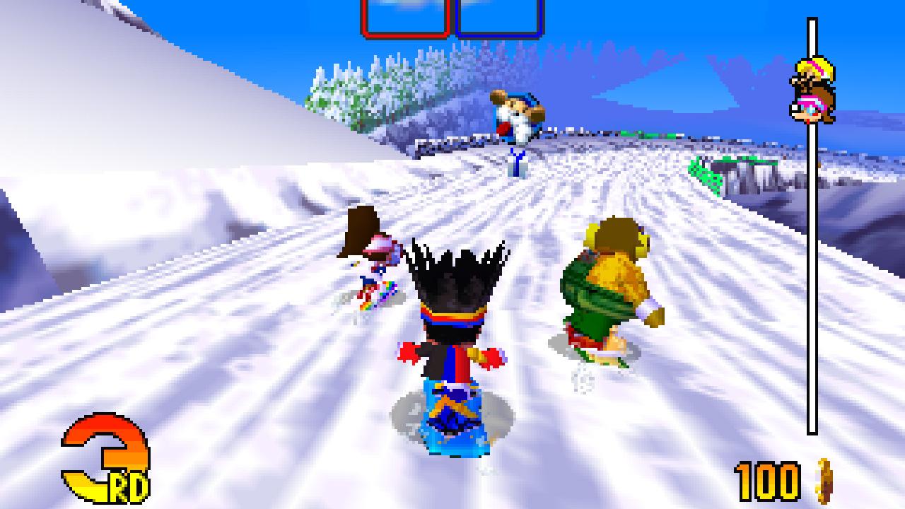 Third Party Nintendo 64 Games
